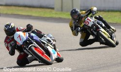 500 Cup : domination totale de Sylvain Buffard