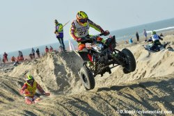 "<A name=""vandendijckberck2017"">Olivier Vandendijck, chef de file de la délégation belge au Beach Cross 2017</A>"