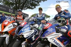 BMW rafle tout en superstock