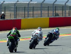 Laverty met tout le monde d'accord