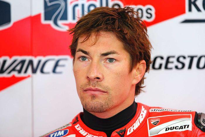 Décès de Nicky Hayden suite à son accident en Italie