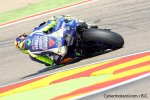 Plus que 14 points d'avance pour Rossi