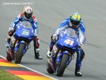 Suzuki : It's a long way...