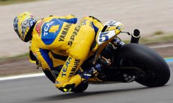 Colin Edwards moto GP