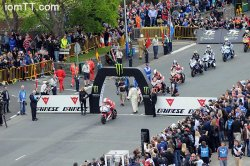 Le superbike : la course la plus dure du Tourist Trophy