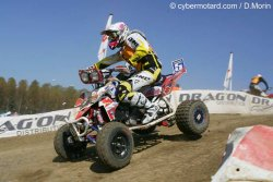 "<A name=""rocketmanpdv11"">Le team Rocketman Suzuki arrache le podium</A>"