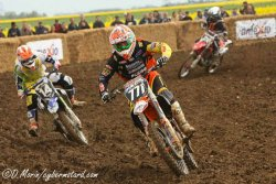 "<A name=""graulusthomer14"">Damon Graulus, un Belge Champion de France Elite MX2</A>"