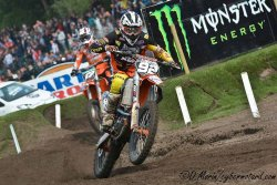 "<A name=""guillodvalkenswaard14"">Valentin Guillod paye cher ses mauvaises entames à Valkenswaard</A>"