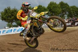 "<A name=""seewerstjean14"">Jérémy Seewer diminué mais dans le top 10 du GP de France MX2</A>"