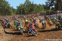 Vice Champion MX2, Florent Richier n'a pas grand-chose à se reprocher