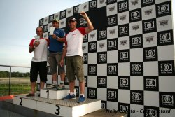 Podium Sportwin Coupe