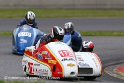 Franck Barbier/Emmanuel Debroise, direction le Tourist Trophy