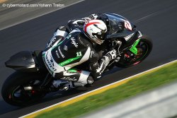 Guarnoni truste les pole position du superbike