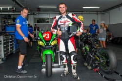 AM moto Racing : faire mieux q'en 2016