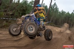 Top 5 de la Gurp TT Quad 2019 pour Sheldon Seal