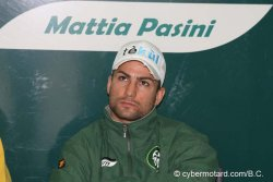 "<A name=""present-pasini-2012"">Mattia Pasini en invité surprise </A>"