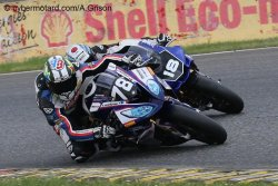 Attention aux seconds couteaux en superbike !