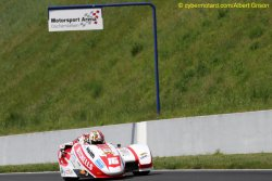 Les Birchall brothers mettent le feu