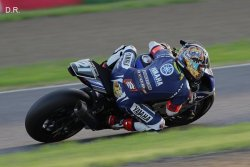 Domination sans partage de la Yamaha Factory racing