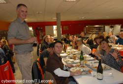 4-	Tradition Normande oblige : le Trou Normand