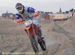 Everts, légende inoxydable