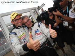 24H moto du Mans : double satisfaction pour les Suzuki men !