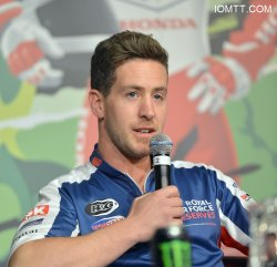 "Simon Andrews sera la seul pilote de ""Penz 13"" au Tourist Trophy, au North West 200 et au GP de Macao !"
